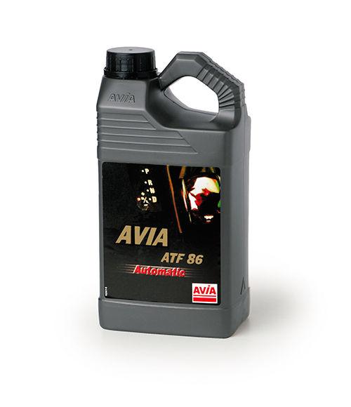 AVIA ATF 86
