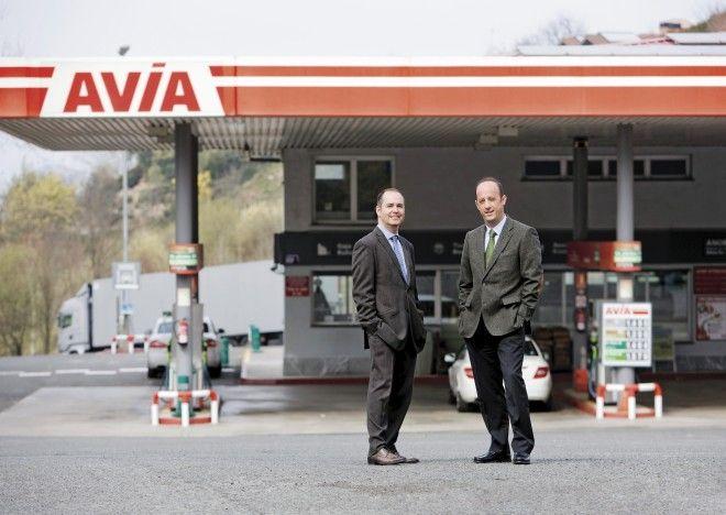 Nuevos directores de marketing y de la unidad de negocio de estaciones de servicio